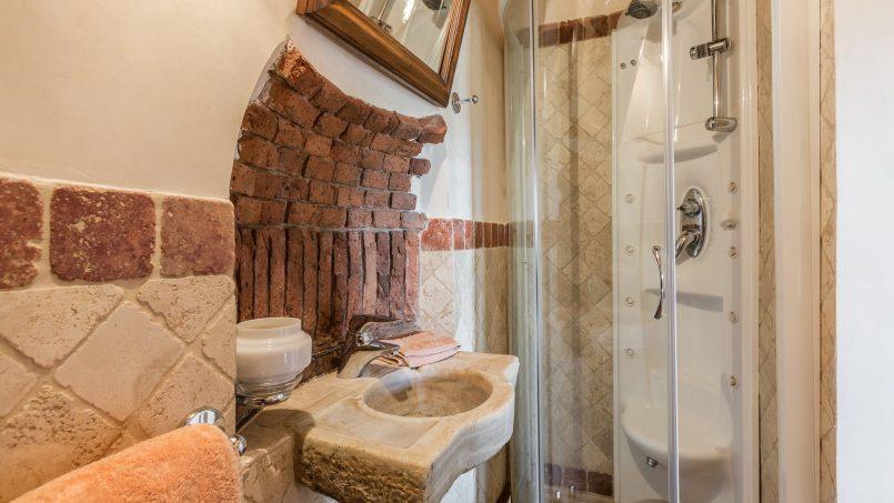 Hillside historic Villa Monsignore Tuscany Monsummano Terme 46