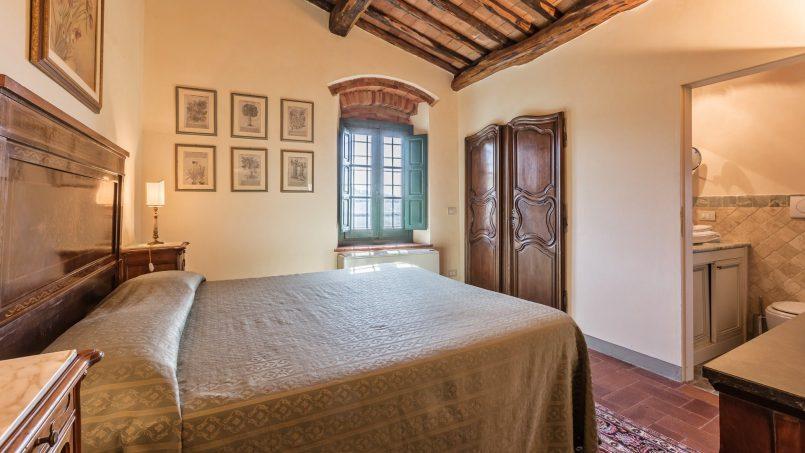 Hillside historic Villa Monsignore Tuscany Monsummano Terme 47