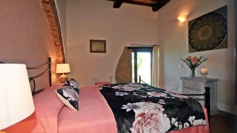 Detached Villa Virgilius Tuscany Radicondoli 35