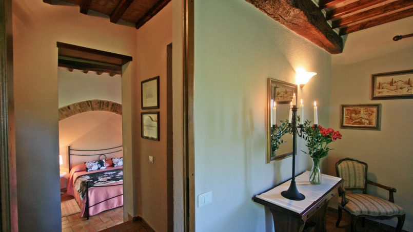 Detached Villa Virgilius Tuscany Radicondoli 42