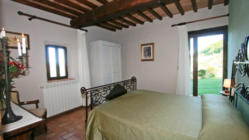 Detached Villa Virgilius Tuscany Radicondoli 43