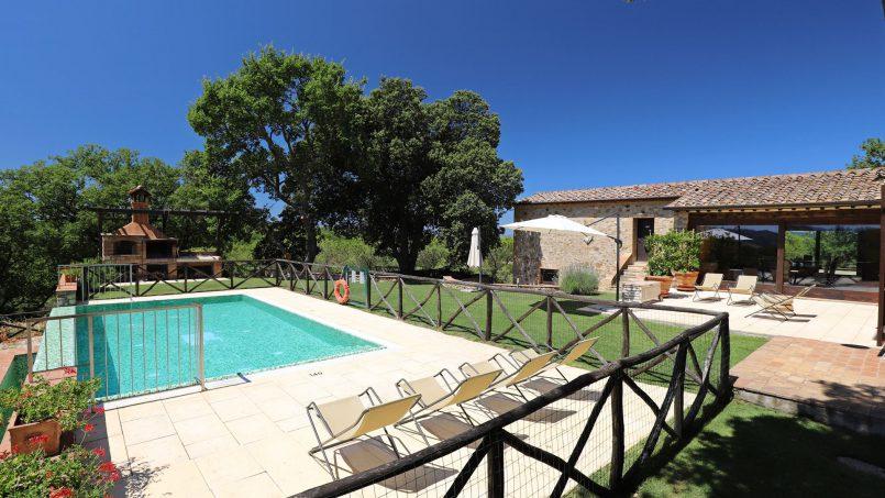 Hillside Villa Insieme VIII Tuscany Casole d'Elsa 16
