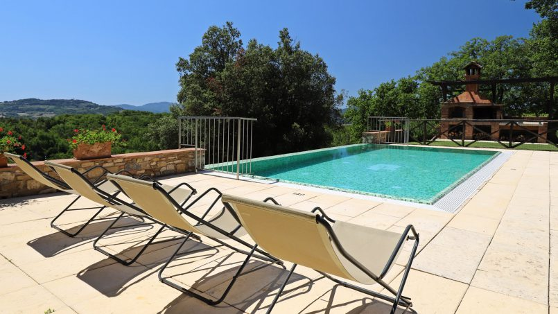 Hillside Villa Insieme VIII Tuscany Casole d'Elsa 18