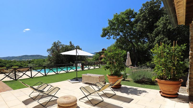 Hillside Villa Insieme VIII Tuscany Casole d'Elsa 21