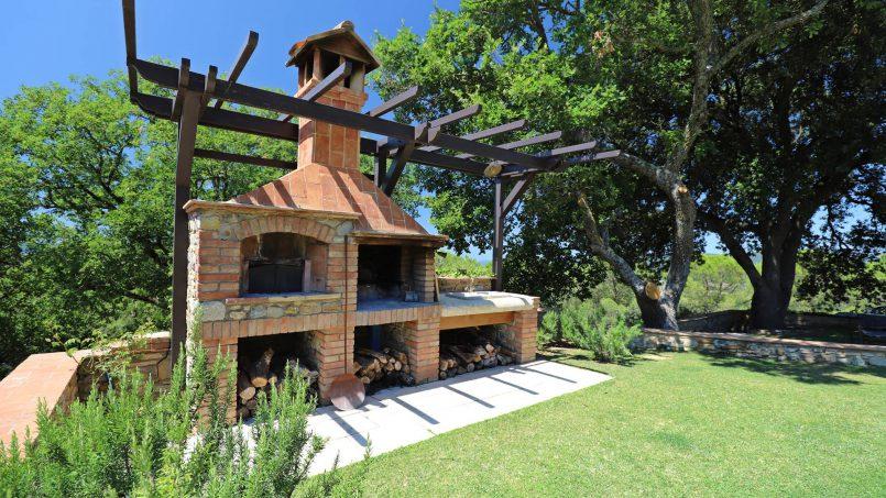 Hillside Villa Insieme VIII Tuscany Casole d'Elsa 22