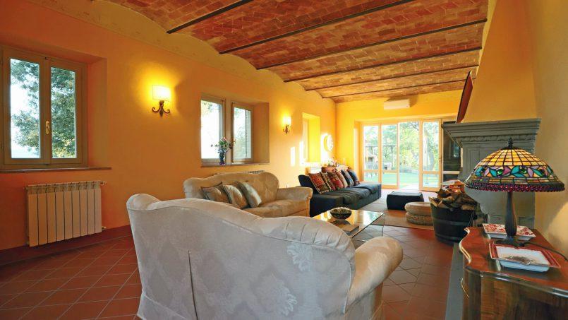 Hillside Villa Insieme VIII Tuscany Casole d'Elsa 60