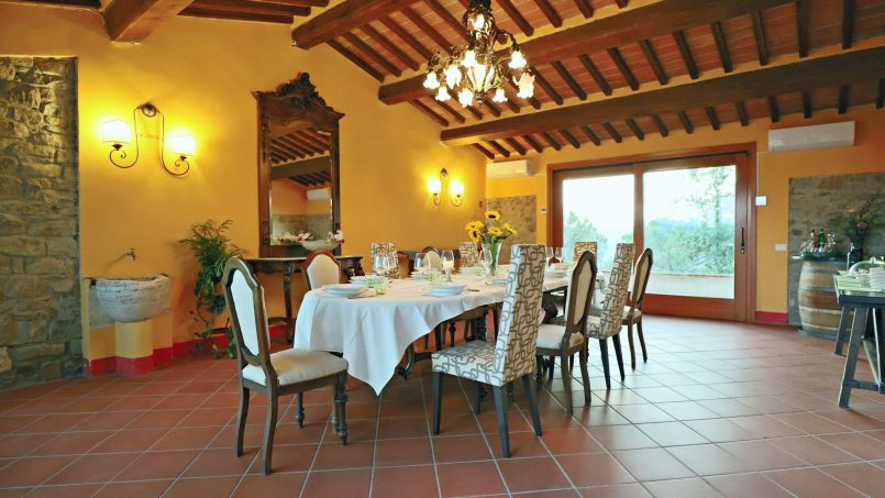 Hillside Villa Insieme VIII Tuscany Casole d'Elsa 63