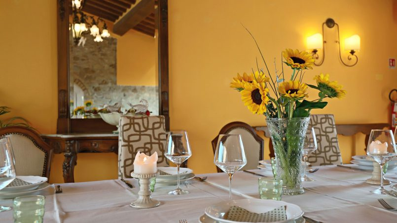 Hillside Villa Insieme VIII Tuscany Casole d'Elsa 66