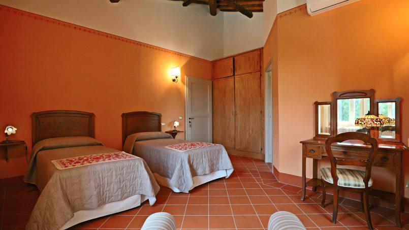 Hillside Villa Insieme VIII Tuscany Casole d'Elsa 77