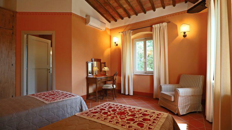 Hillside Villa Insieme VIII Tuscany Casole d'Elsa 78