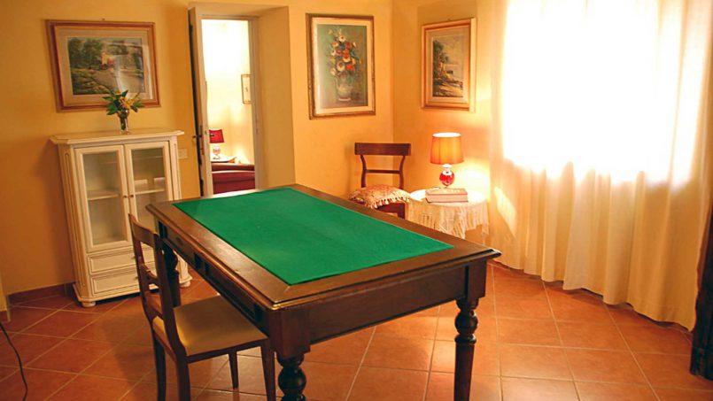 Elegant hillside Villa Val d'Orcia Tuscany Siena Radicondoli 35