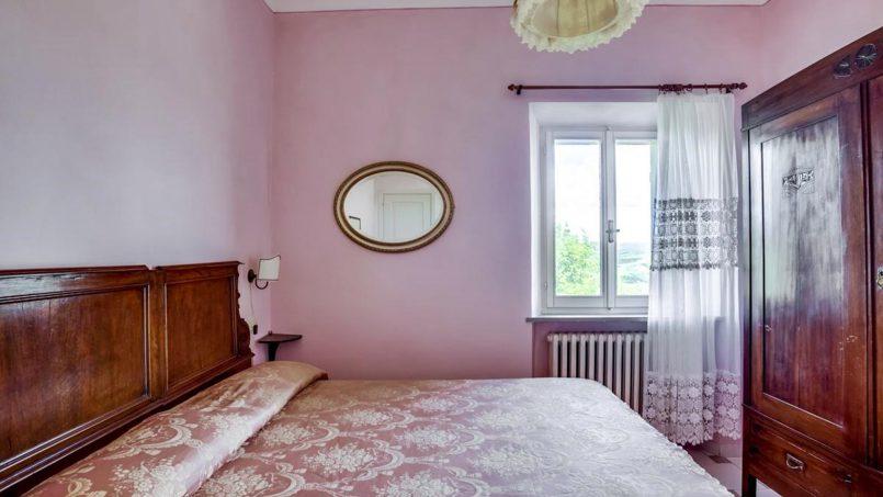 Elegant hillside Villa Val d'Orcia Tuscany Siena Radicondoli 51