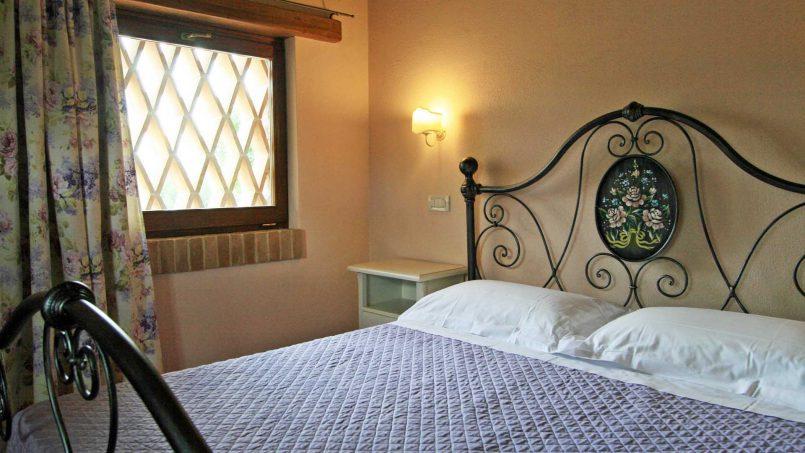 Stone farmhouse Villa Simpatia Tuscany Bibbiena 52