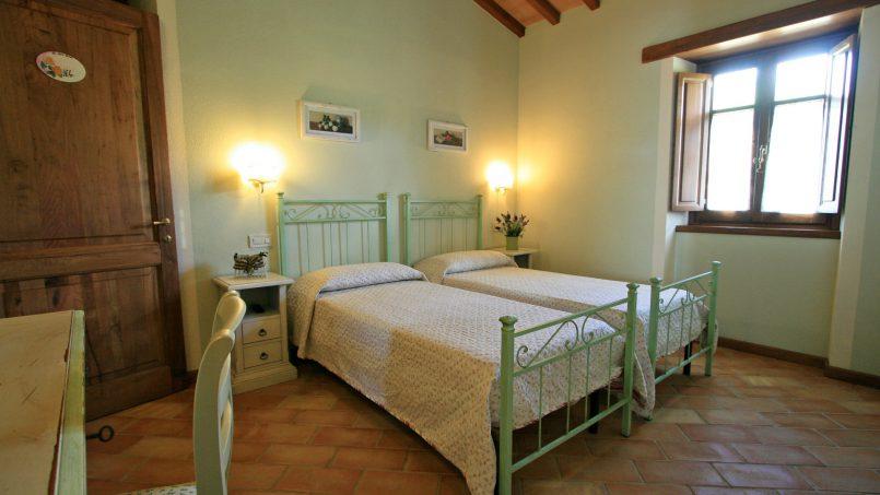 Stone farmhouse Villa Simpatia Tuscany Bibbiena 66