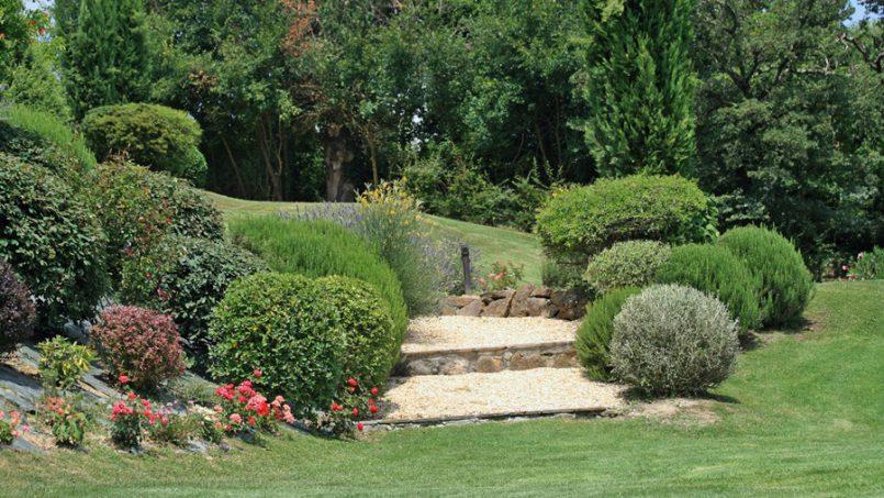 Stone farmhouse Villa Montebello Tuscany Montalcinello 26