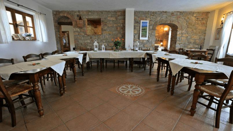 Hillside Villa Toscana Tuscany Radicondoli 13