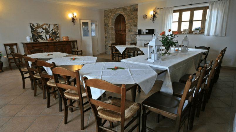 Hillside Villa Toscana Tuscany Radicondoli 15