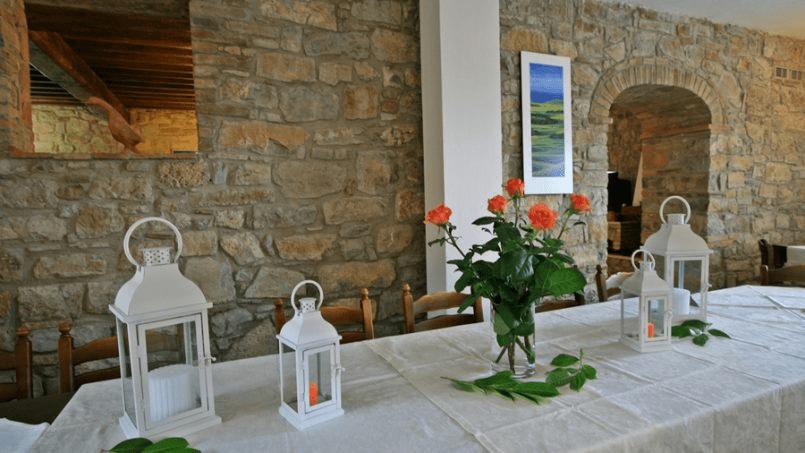 Hillside Villa Toscana Tuscany Radicondoli 16