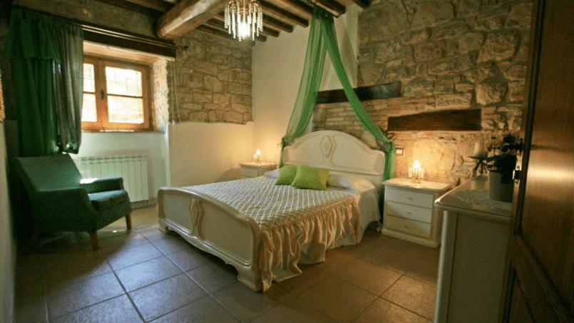 Hillside Villa Toscana Tuscany Radicondoli 17