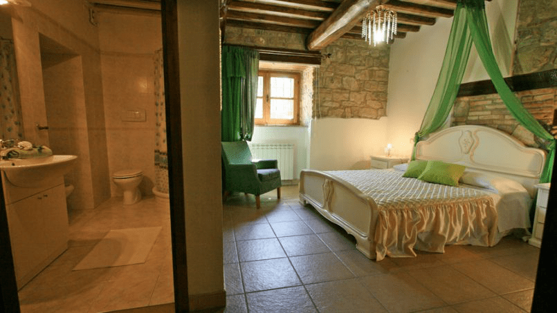 Hillside Villa Toscana Tuscany Radicondoli 18