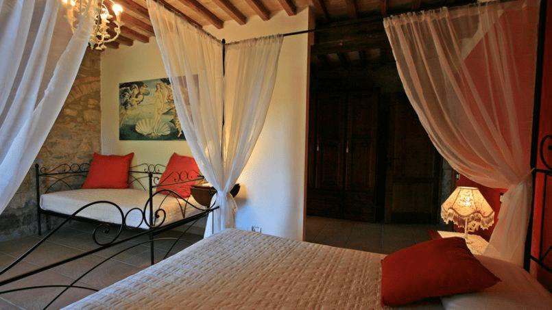 Hillside Villa Toscana Tuscany Radicondoli 22