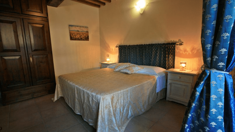 Hillside Villa Toscana Tuscany Radicondoli 24