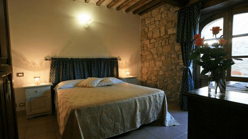 Hillside Villa Toscana Tuscany Radicondoli 25