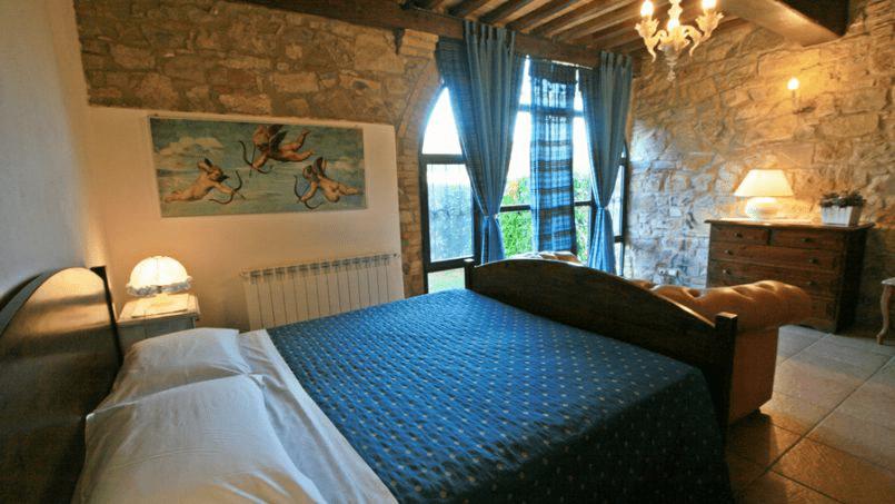 Hillside Villa Toscana Tuscany Radicondoli 32
