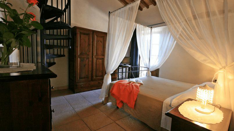 Hillside Villa Toscana Tuscany Radicondoli 34