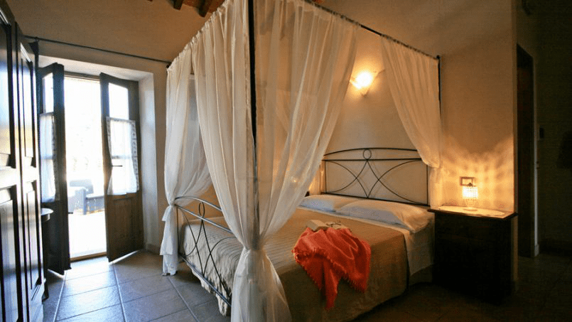 Hillside Villa Toscana Tuscany Radicondoli 35