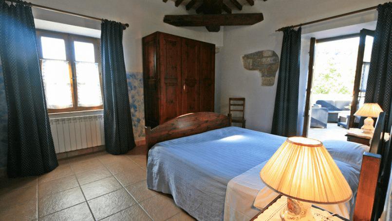 Hillside Villa Toscana Tuscany Radicondoli 38