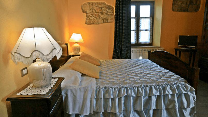 Hillside Villa Toscana Tuscany Radicondoli 41