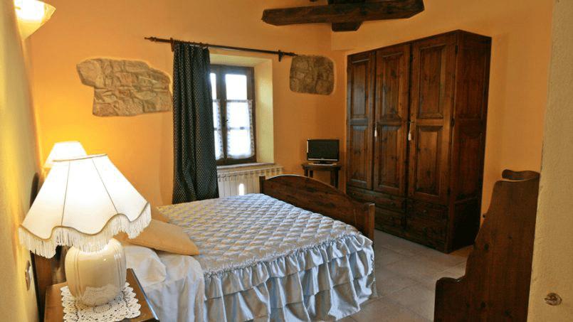 Hillside Villa Toscana Tuscany Radicondoli 42