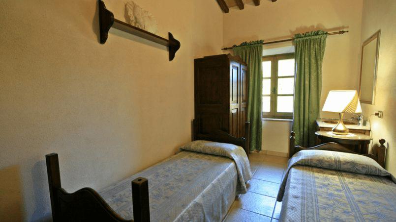 Hillside Villa Toscana Tuscany Radicondoli 43