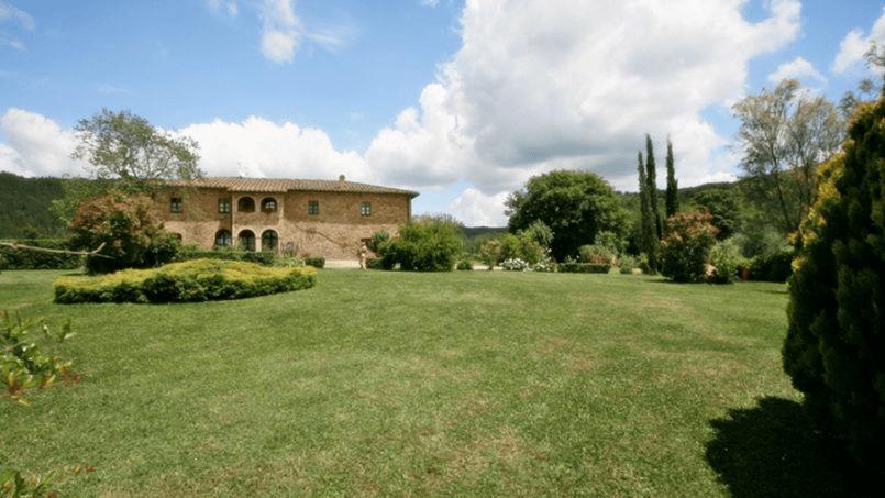 Hillside Villa Toscana Tuscany Radicondoli 48