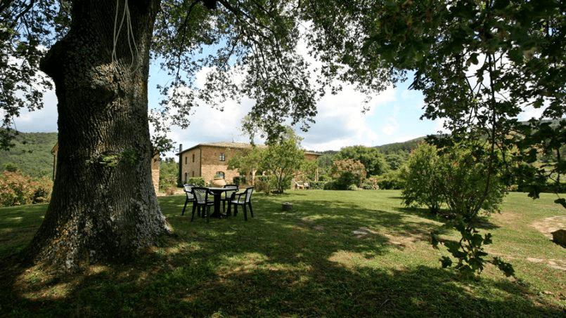 Hillside Villa Toscana Tuscany Radicondoli 58