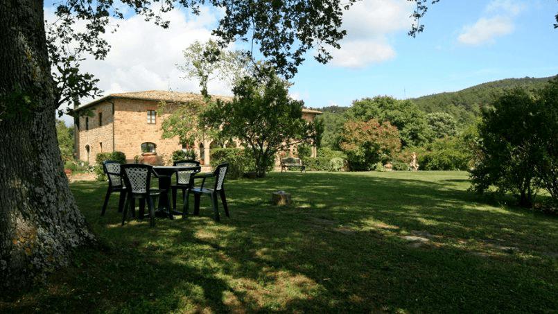Hillside Villa Toscana Tuscany Radicondoli 59