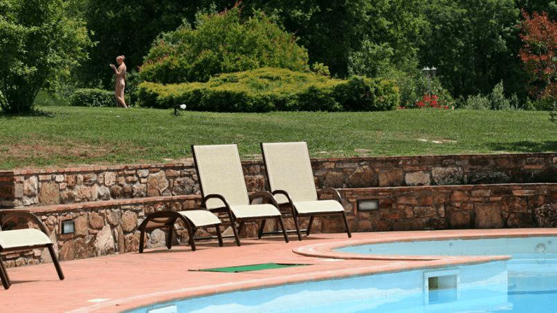 Hillside Villa Toscana Tuscany Radicondoli 69