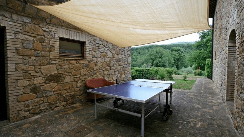 Hillside Villa Toscana Tuscany Radicondoli 7