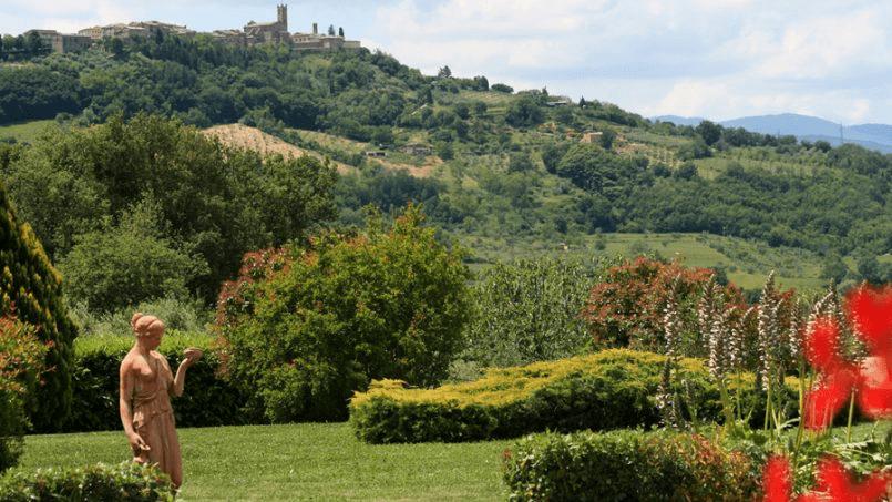 Hillside Villa Toscana Tuscany Radicondoli 71