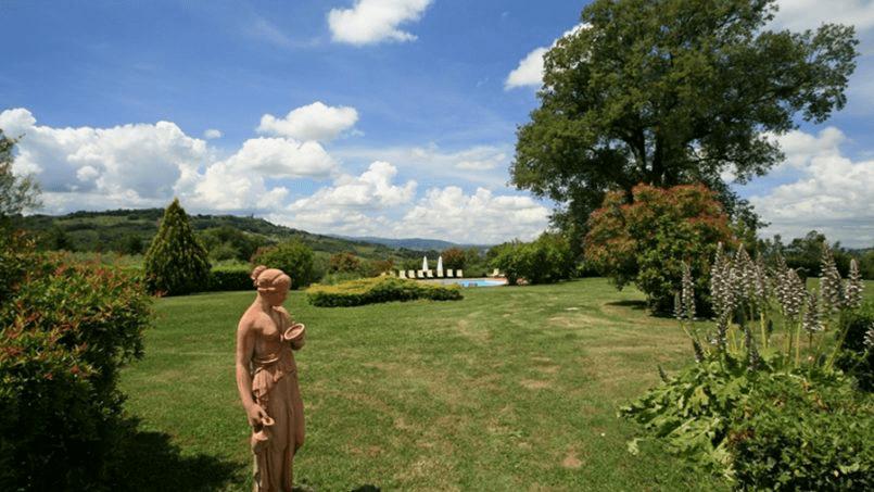 Hillside Villa Toscana Tuscany Radicondoli 72