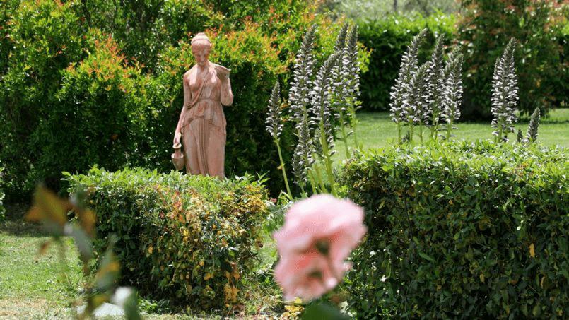 Hillside Villa Toscana Tuscany Radicondoli 73