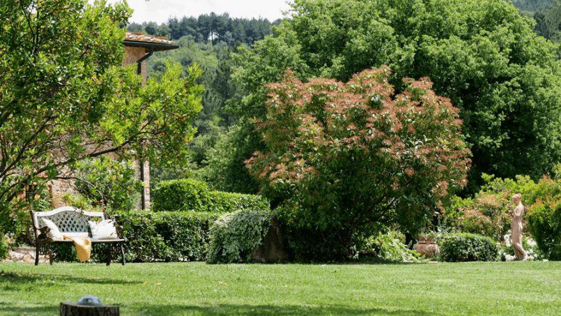 Hillside Villa Toscana Tuscany Radicondoli 75