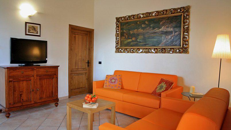 Farmhouse Casa Panoramica Tuscany Siena 100