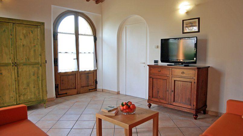 Farmhouse Casa Panoramica Tuscany Siena 103