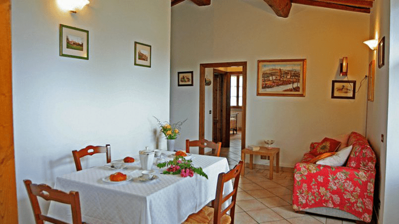 Farmhouse Casa Panoramica Tuscany Siena 105