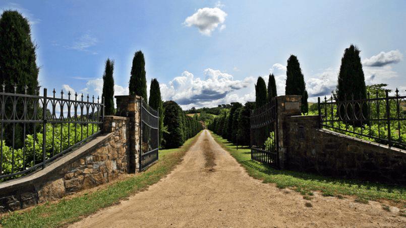 Farmhouse Santa Lucia Tuscany San Gimignano 13