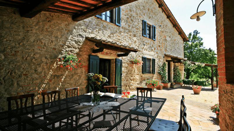 Farmhouse Santa Lucia Tuscany San Gimignano 16
