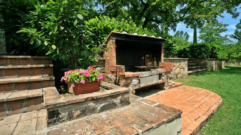 Farmhouse Santa Lucia Tuscany San Gimignano 20