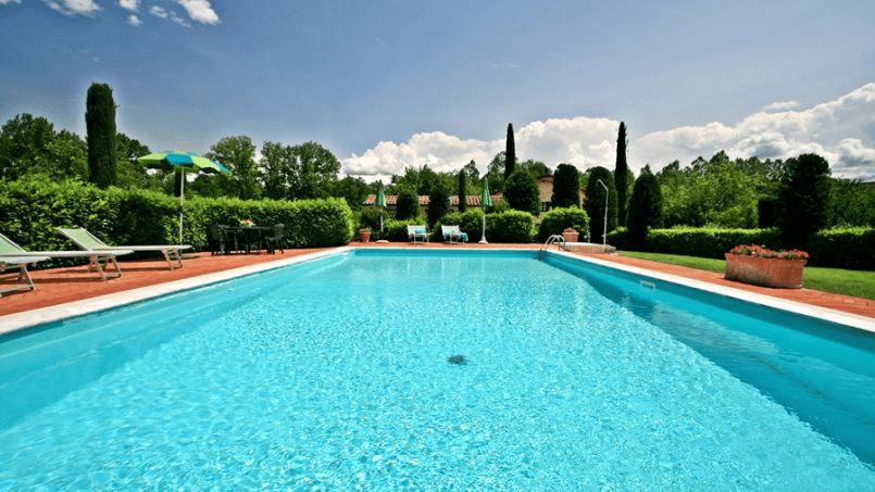 Farmhouse Santa Lucia Tuscany San Gimignano 26